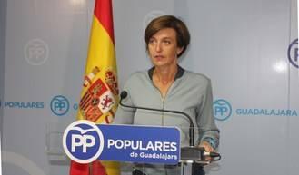 """González: """"El escándalo en 'Atempora' y la falta de profesores en Guadalajara son ejemplo del mal político y presidente que es Page"""""""