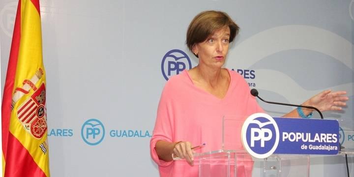 "Ana González: ""El despertar de ayer en Cataluña hunde el relato independentista"""
