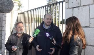 """Lucas Castillo exige a Page """"el pago total e inmediato"""" de la cantidad comprometida """"para que el Campus Universitario sea una realidad"""""""