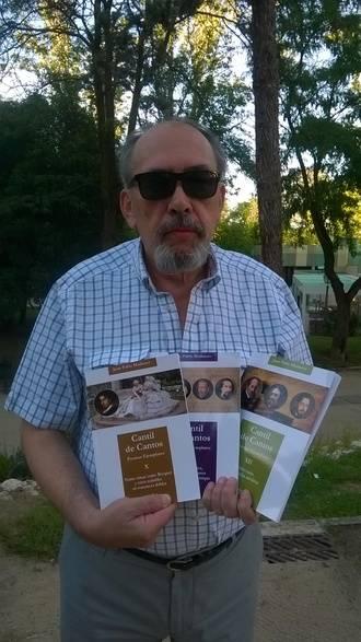 Tres nuevos libros de Mañueco en septiembre