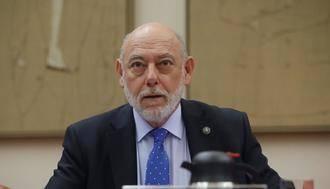 Muere a los 66 años el fiscal general del Estado, José Manuel Maza