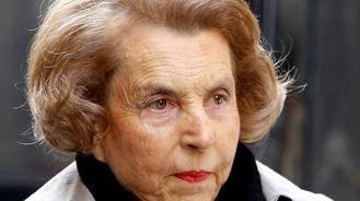 Muere a los 94 años Liliane Bettencourt, la heredera del imperio L'Oreal