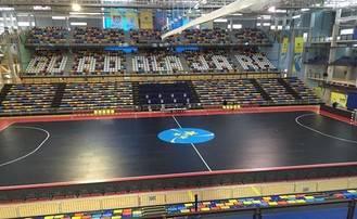 La Selección Española Absoluta de Baloncesto se concentra en Guadalajara