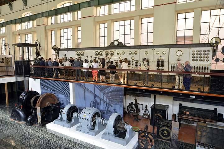 El Museo de Bolarque vuelve a abrir sus puertas con un recorrido por la historia de la energía en España