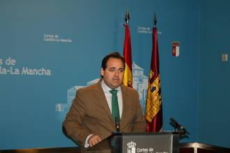 """""""Page y Podemos ha permitido que 1.415 familias hayan sido desahuciadas en la región en el primer semestre de 2017"""""""
