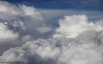 Cielos nublados y algún chubasco aislado este viernes en Guadalajara llegando el mercurio a los 16ºC