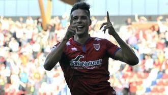 El Numancia le mete una manita al Albacete (5-1)