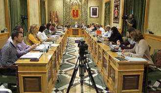 El Ayuntamiento de Cuenca llevará a la Junta de Page a los tribunales