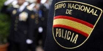 Page y Podemos, en contra de una resolución del PP de apoyo a la Guardia Civil y la Policía Nacional