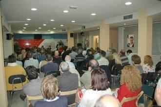 El PSOE de Guadalajara aprueba el calendario del 14 Congreso provincial
