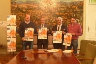 El San José acogerá el 15 Campeonato Regional de Baloncesto para personas con discapacidad