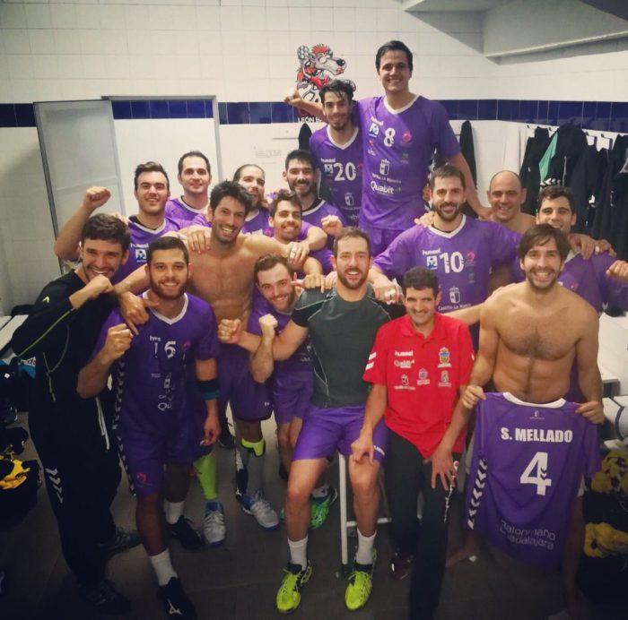 El Quabit asciende al tercer puesto tras una victoria histórica en León