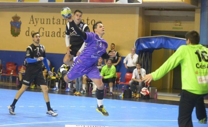 El Quabit sube al cuarto puesto tras un arreón final ante el Atlético Valladolid