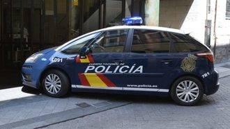 Desmantelada una red corrupta de funcionarios de la Policía y Tráfico con presencia en Guadalajara