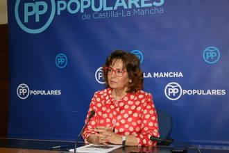 """El PP califica de intolerable """"que el Gobierno de Page propugne el diálogo con los golpistas"""""""