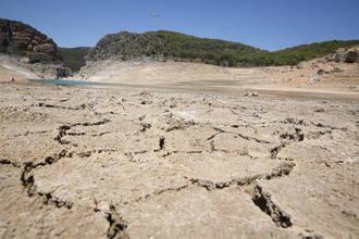 Pioz, Brihuega, Horche, Yebes o Chiloeches... más cerca de quedarse sin agua