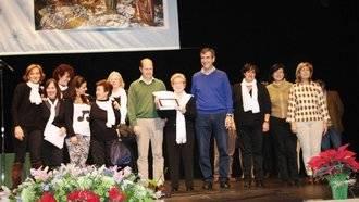 Convocado el XXVII Concurso de Villancicos 'Ciudad de Guadalajara'