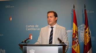 """Velázquez: """"Page realiza los mayores recortes en sustitución de personal sanitario"""""""