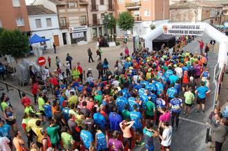 """Este domingo se disputa la VIII Carrera Popular """"Ruta de las Ermitas"""" en Yunquera de Henares"""