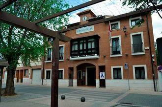 Ahora Alovera rechazó apoyar a la Policía y Guarcia Civil en el último Pleno municipal