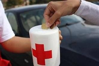 Cruz Roja celebra este martes el Día de la Banderita en Guadalajara