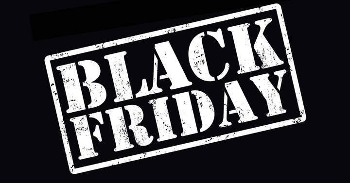 Consejos para que no nos la cuelen en el 'Black Friday' y el 'CyberMonday'