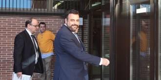 El alcalde socialista de Azuqueca, José Luis Blanco, se verá ante el juez por presunta prevaricación