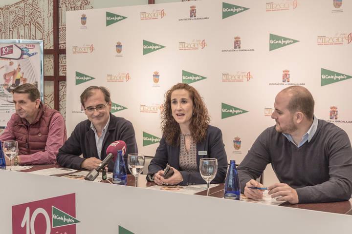 El Corte Inglés y Nipace celebran su X aniversario con una carrera solidaria el próximo 18 de noviembre