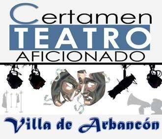 El Ayuntamiento de Arbancón celebrará su I Certamen de Teatro Aficionado