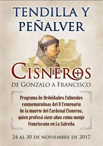 Nuevas actividades culturales en Tendilla y Peñalver con motivo del