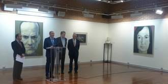 Obras de Picasso, Miró o Saura en la exposición 'Cela. Literatura y Arte' que la Diputación trae a Guadalajara
