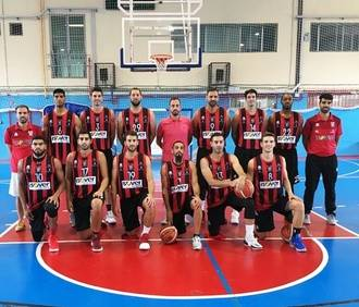 El Isover Basket Azuqueca sufre en casa para seguir en la senda de la victoria