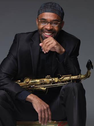Kenny Garret Quintet abre el próximo jueves el Ciclo de Jazz de Guadalajara en el Buero