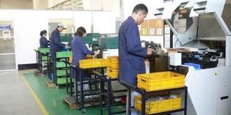 Guadalajara logra crear 4.000 empleos nuevos durante el tercer trimestre