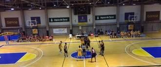 El Isover Basket Azuqueca se impone de principio a fin en Gran Canaria