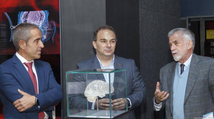 """""""Ilusionismo, ¿magia o ciencia?"""", la pregunta que plantean Obra Social la Caixa y Ayuntamiento de Guadalajara"""