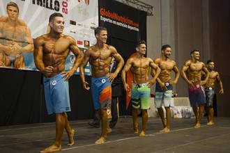 Trillo acoge este domingo el III Campeonato Interregional de Fisioculturismo y Fitness