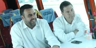 Susanismo vs Sanchismo: Page y Blanco se enfrentan este miércoles en un debate por el liderazgo del PSOE regional