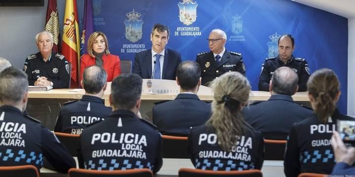 Guadalajara, primera capital de Castilla-La Mancha en poner en marcha su Unidad de Violencia de Género