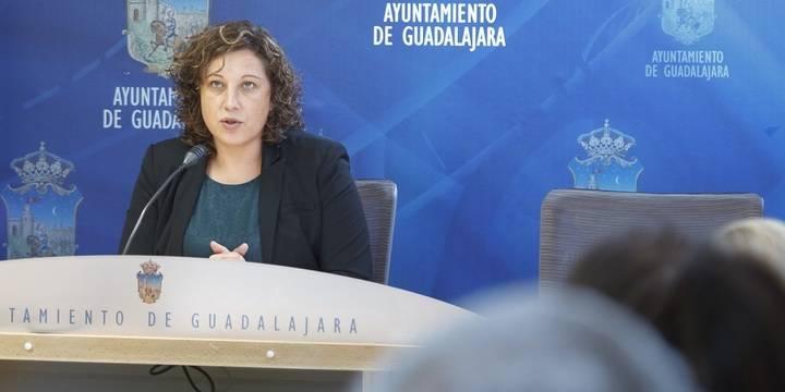 El Ayuntamiento de Guadalajara convoca las segundas Ayudas de Apoyo a las familias del Plan de Maternidad 2017