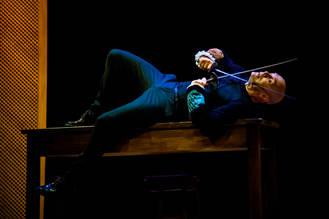 'Romeo & Juliet': Ultramarinos de Lucas traen al Moderno el clásico de los clásicos