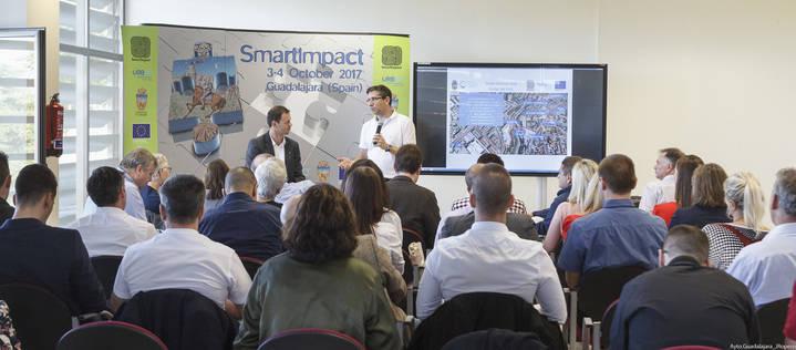 """Arranca en Guadalajara un encuentro internacional en el que se analiza cómo hacer que las ciudades sean más """"inteligentes"""""""