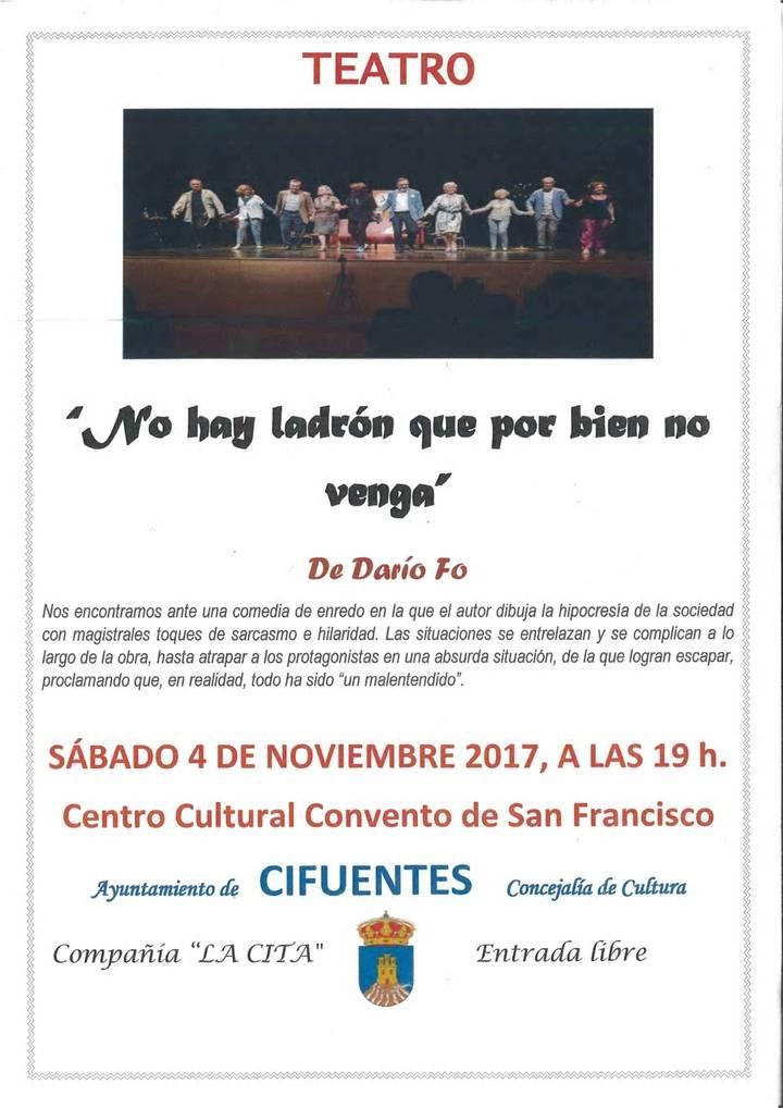 teatro: Extraordinario fin de curso para la Escuela Municipal de ...