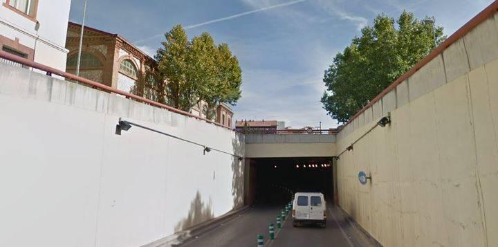 El Ayuntamiento de Guadalajara renovará el alumbrado y los elementos de seguridad del túnel de Aguas Vivas