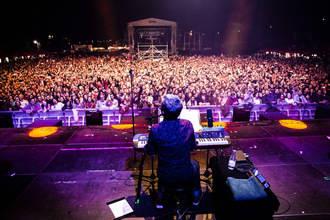 Al Festival Gigante le salen las cuentas: 16.000 personas 'viviendo' Guadalajara