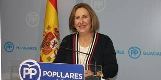 """Valmaña: """"Page hunde la Sanidad de Guadalajara con techos que se caen y listas de espera disparatadas"""""""