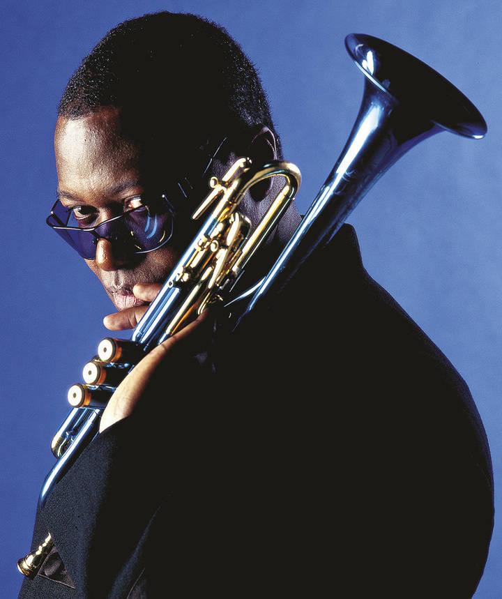 Sigue el Ciclo de Jazz en el Teatro Moderno con Wallace Roney Quintet