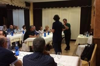 Espectacular Cata de Vino en El Fogón del Vallejo con los Dehesa del Carrizal