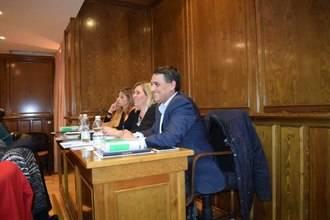 """Ciudadanos Alovera solicita a Tortuero """"la información en tiempo y en forma para poder hacer una oposición útil"""""""