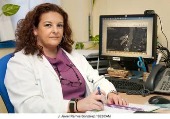 Mercedes Guerra, desde Guadalajara, nueva presidenta del Capítulo de Cirugía Endovascular de la SEACV